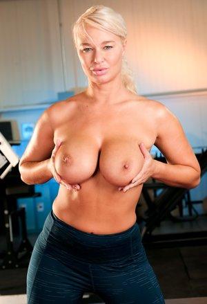 Fitness Porn