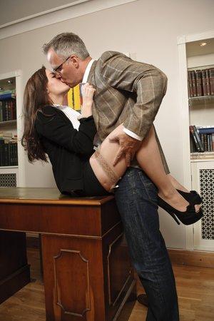 Oldman Porn