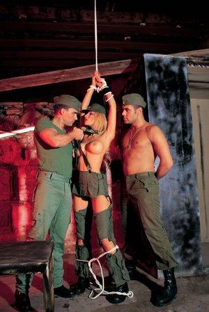 Army Porn