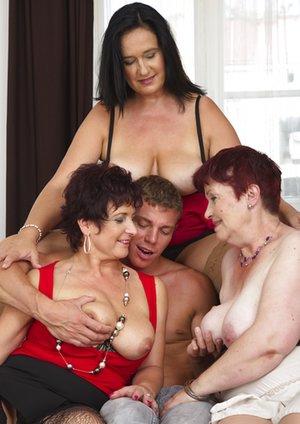 Foursome Porn