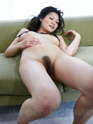 Asian Milf Porn