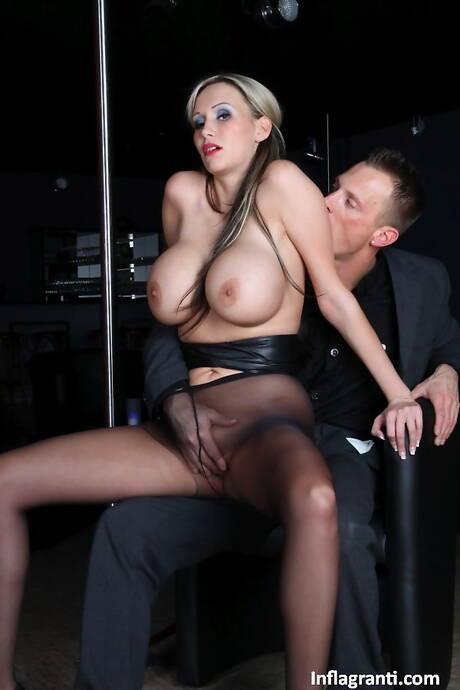 Pantyhose Milf Porn